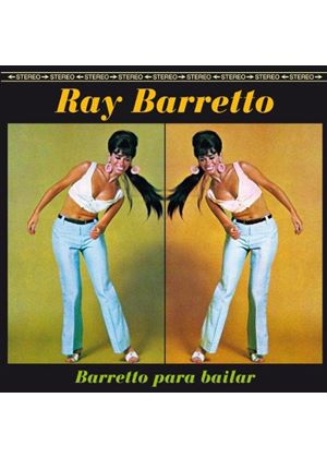 Ray Barretto - Barretto para Bailar/Dance Mania (Music CD)