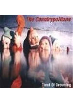 Countrypolitans (The) - Tired Of Drowning