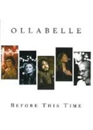Ollabelle - Before This Time (Live) (Music CD)