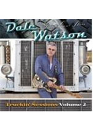 Dale Watson - Truckin' Sessions, The (Music CD)