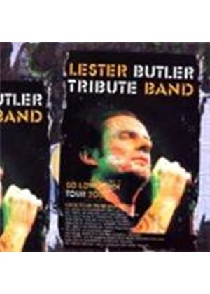 Lester Butler Tribute Band (The) - So Low Down