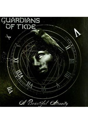 Guardians Of Time - Beautiful Atrocity, A (Music CD)