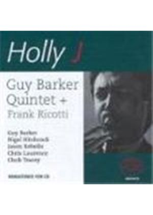 Guy Barker Quintet - Holly J