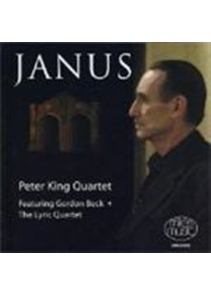 Peter King Quartet & Gordon Beck/The Lyric Quartet - Janus
