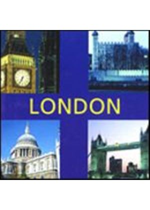 Band Of The Blues & Royals - London: A Musical Journey Around The Capital (Music CD)
