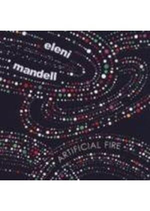 Eleni Mandell - Artificial Fire (Music CD)