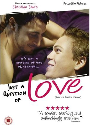 Juste Une Question DAmour (aka Just A Question Of Love) (Subtitled)