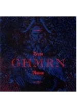 Ghamorean - Terra Ruina (Music CD)