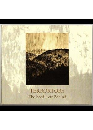 Terrortory - Seed Left Behind (Music CD)