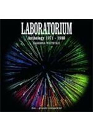 Laboratorium - Anthology [10CD]