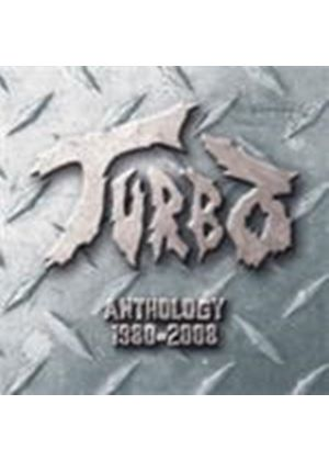 Turbo - Anthology 1980-2008 (+DVD)