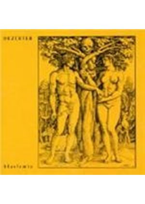 Dezerter - Blasfemia (Music Cd)