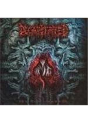 Decapitated - First Damned (Music Cd)