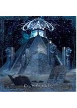 Asgaard - Ex Orintelux (Music Cd)