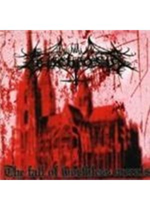 Tenebrosus - Fall Of Worthless Morals (Music Cd)