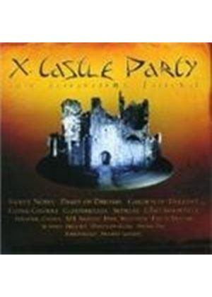 Various Artists - Castle Party 2003 (Music Cd)