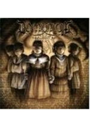 Dominium - Mohocks Club (Music Cd)