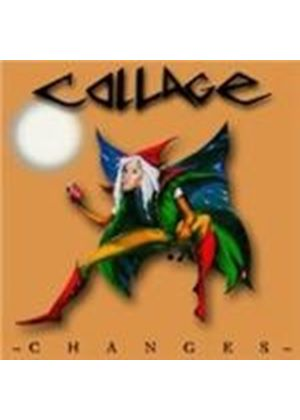 Collage - Changes (Music Cd)