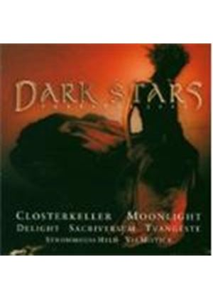 Various Artists - Dark Stars (Music Cd)