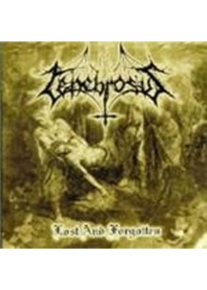 Tenebrosus - Lost And Forgotten (Music Cd)