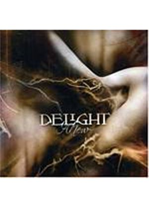 Delight - Anew (Music CD)