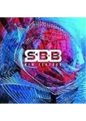 Sbb - New Century (Music Cd)