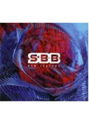 SBB - New Century [Digipak]