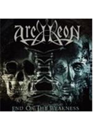 Archeon - End Of The Weakness (Music Cd)