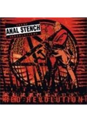 Anal Stench - Red Revolution (Music Cd)
