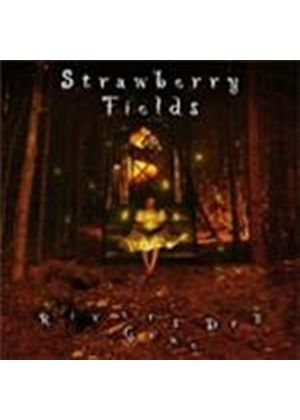 Strawberry Fields - Rivers Dry Gone (Music CD)