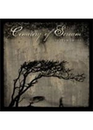 Cemetery Of Scream - Frozen Images (Music CD)