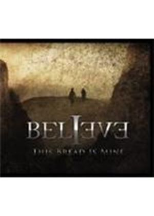 Believe - This Bread Is Mine (Music CD)