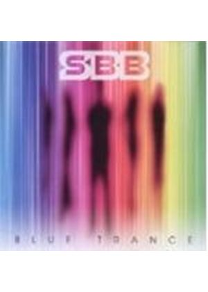 SBB - Blue Trance (Music CD)