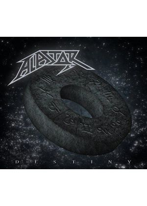 Alastor - Destiny (Music CD)