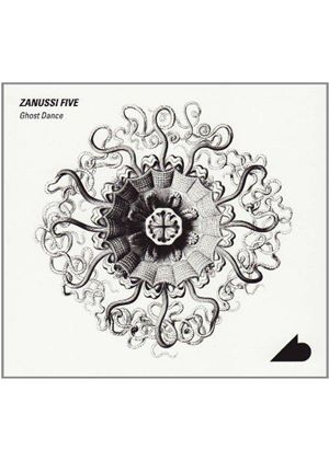 Zanussi Five - Ghost Dance (Music CD)