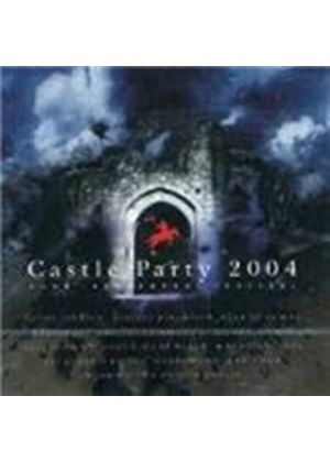 Various Artists - Castle Party 2004 (Music Cd)
