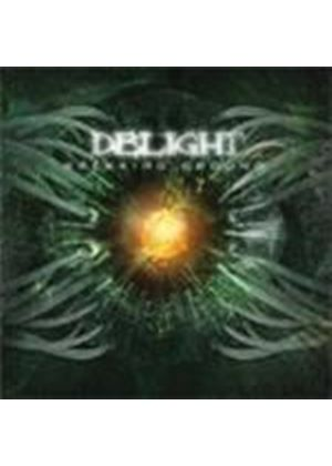Delight - Breaking Ground (Music Cd)