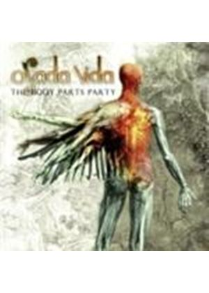Osada Vida - Body Parts Party, The [Digipak] (Music CD)