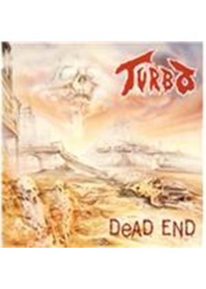 Turbo - Dead End (Music CD)