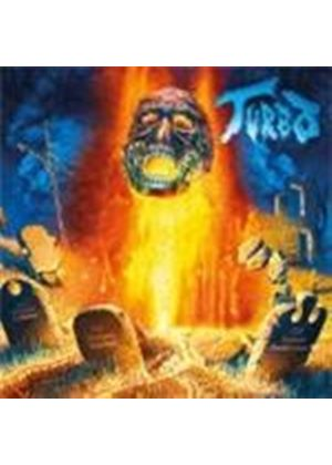 Turbo - Awatar [Digipak] (Music CD)