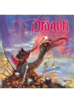 Dragon - Horde Of Gog [Digipak] (Music CD)