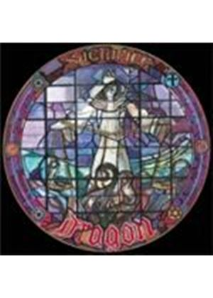 Dragon - Sacrifice [Digipak] (Music CD)