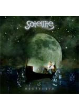 Satellite - Nostalgia [Digipak] (Music CD)