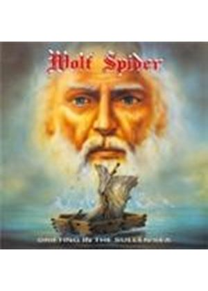 Wolf Spider - Drifting In The Sullen Sea [Digipak] (Music CD)