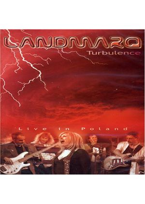 Landmarq - Turbulence Live In Poland