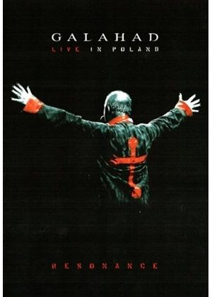 Galahad Live In Poland - Limited Edition