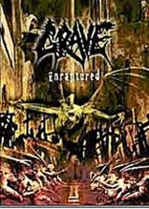 Grave - Enraptured (Two Discs) (Limited Edition) (DVD and CD)
