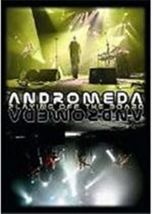 Andromeda - Playing Off The Board (+CD)