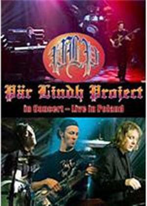 Par Lindh Project - In Concert - Live In Poland