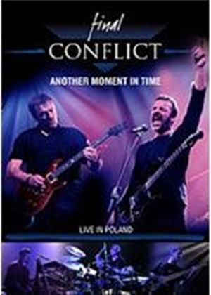 Final Conflict - Moment In Time
